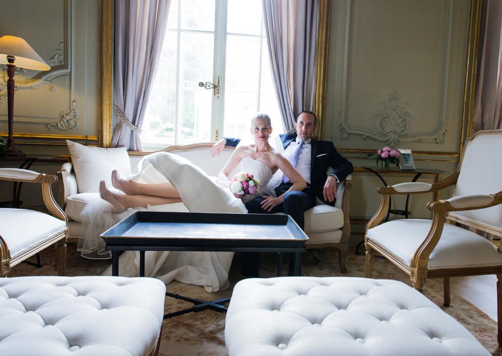 Hochzeitfotografie Schlosshotel Grunewald Berlin Hochzeitsfotograf Berlin