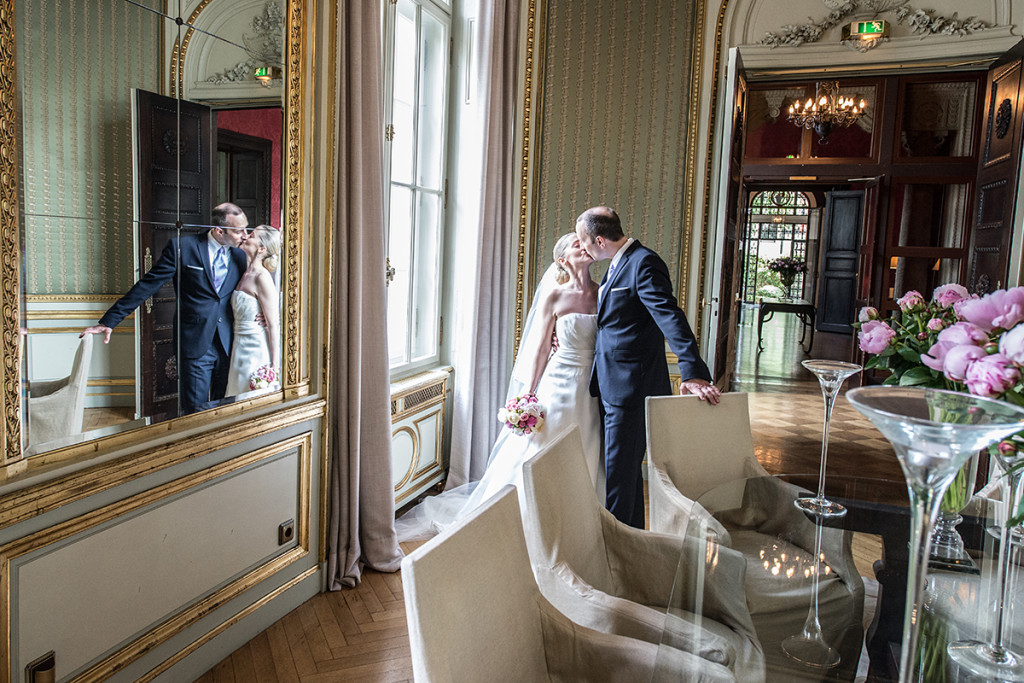Hochzeitsfotograf Berlin Grunewald Schlosshotel