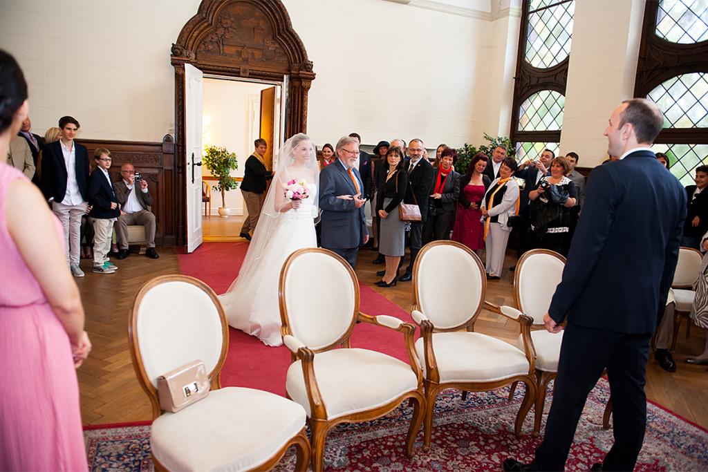 Hochzeitsfotografie Berlin Grunewald Standesamtliche Trauung Berlin Schmargendorf
