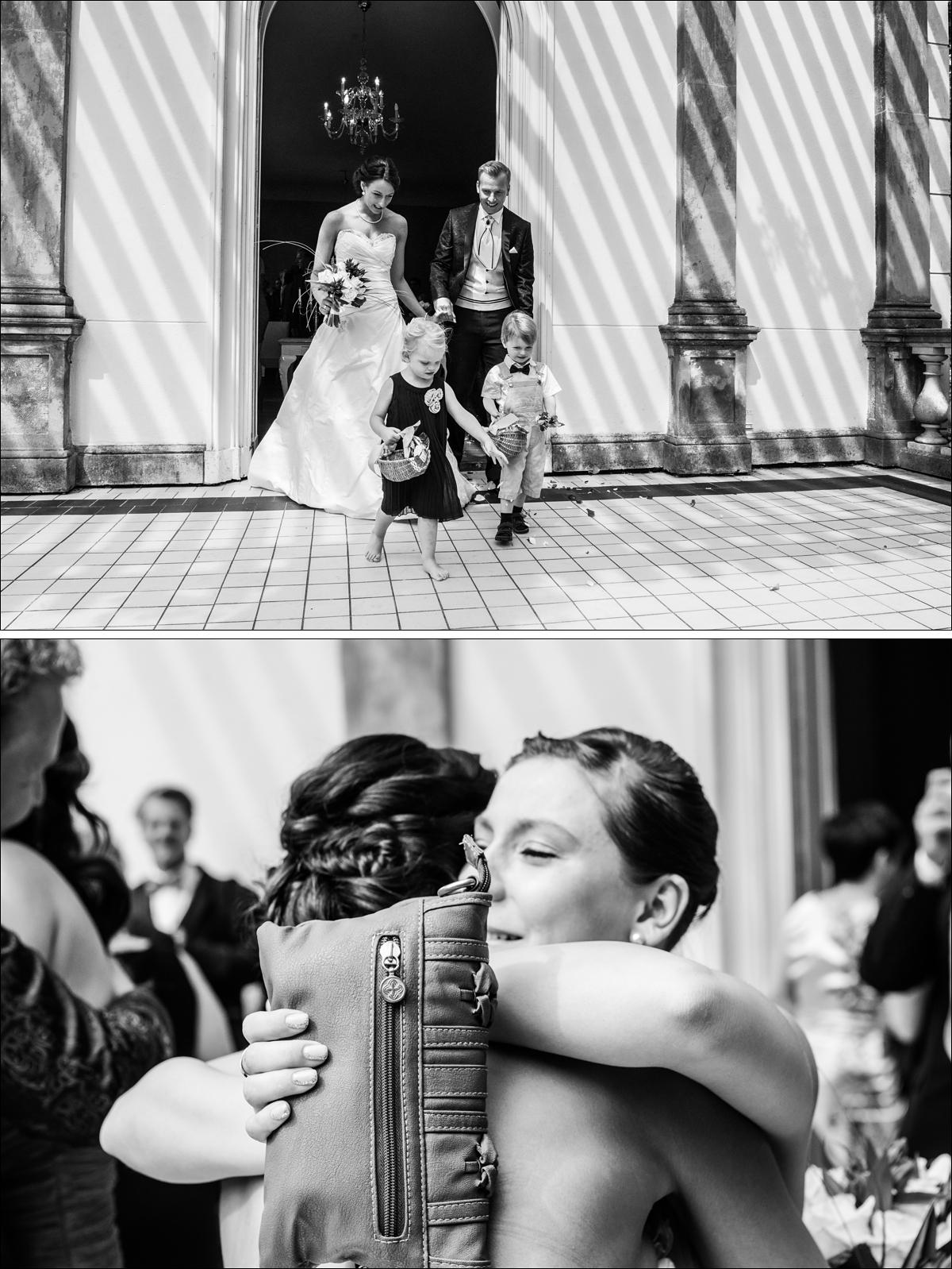 Hochzeitsfotograf Berlin Hochzeitsreportage auf Schloss Steinhoefel