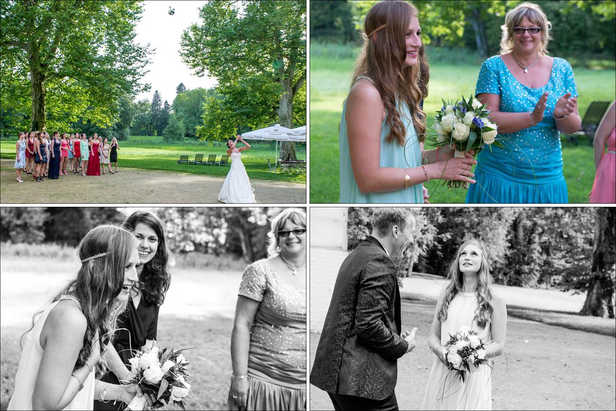 Hochzeitsreportage auf Schloss Steinhoefel Hochzeitsfotograf Berlin